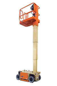 12' Skyjack Vertical Man Lift